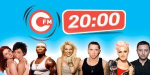 20:00 - лучшие хиты нулевых! 2