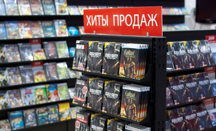 Россияне предпочитают пиратский контент 1