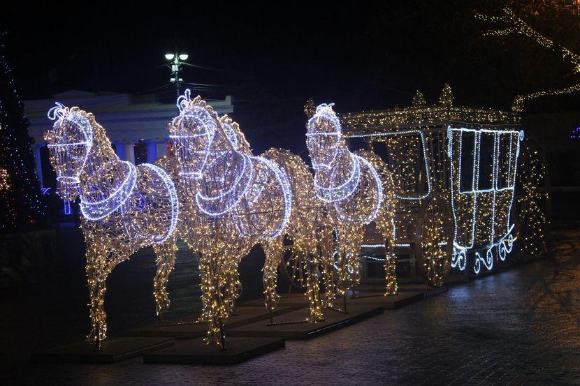 На Новый год – в Севастополь 3