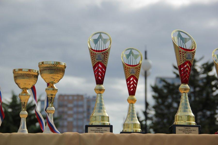Севастополь за спорт! 2