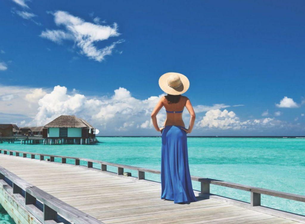 Какие фото из отпуска не стоит выкладывать? 4