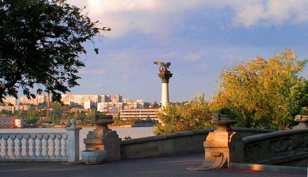 Нескучный октябрь в Севастополе 1