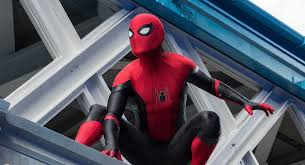 Disney и Sony примирились ради Человека-паука 1
