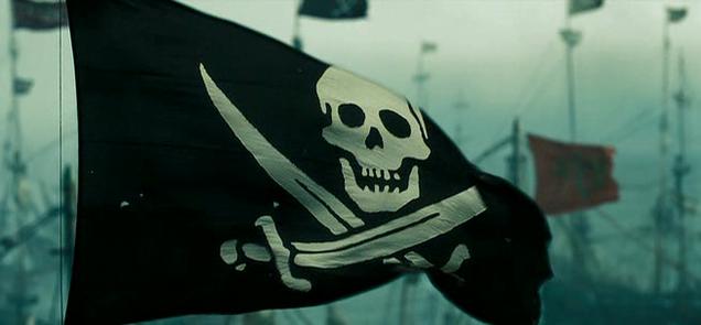 Россияне предпочитают пиратский контент 2