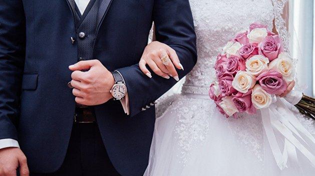 Как узнать будущее по свадебным фото 4