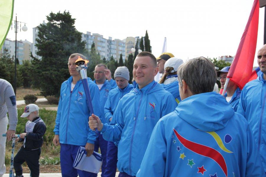 Севастополь за спорт! 1