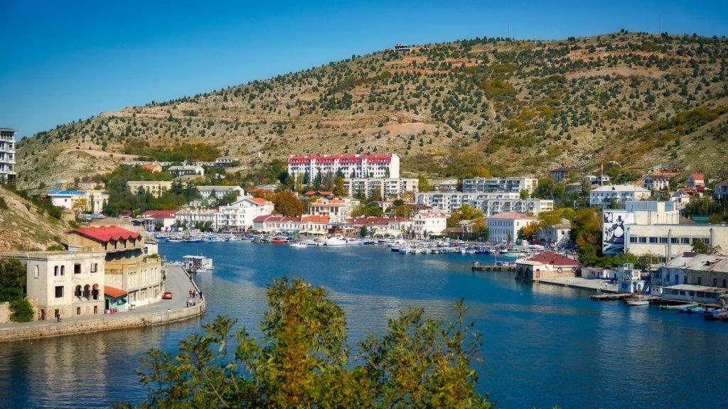 В Севастополе проведут фестиваль «Балаклавские склоны» 3