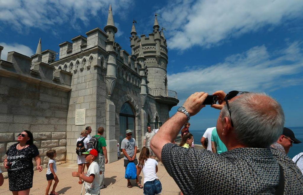 Как российские туристы готовятся к путешествиям? 1