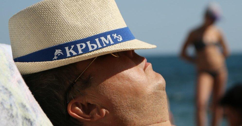 Туристы из 159 стран побывали в Крыму 1