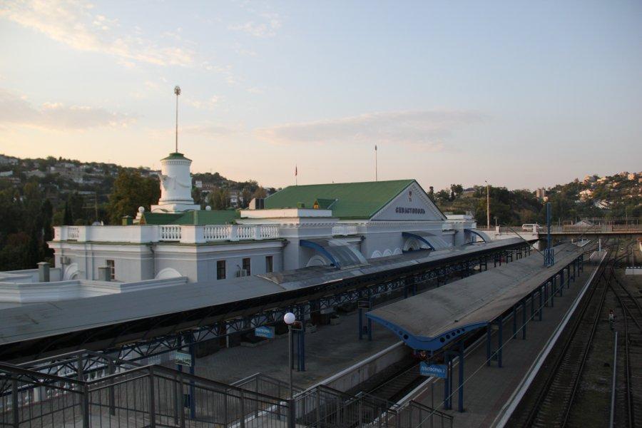 Съемки фильма о гардемаринах в Севастополе 7