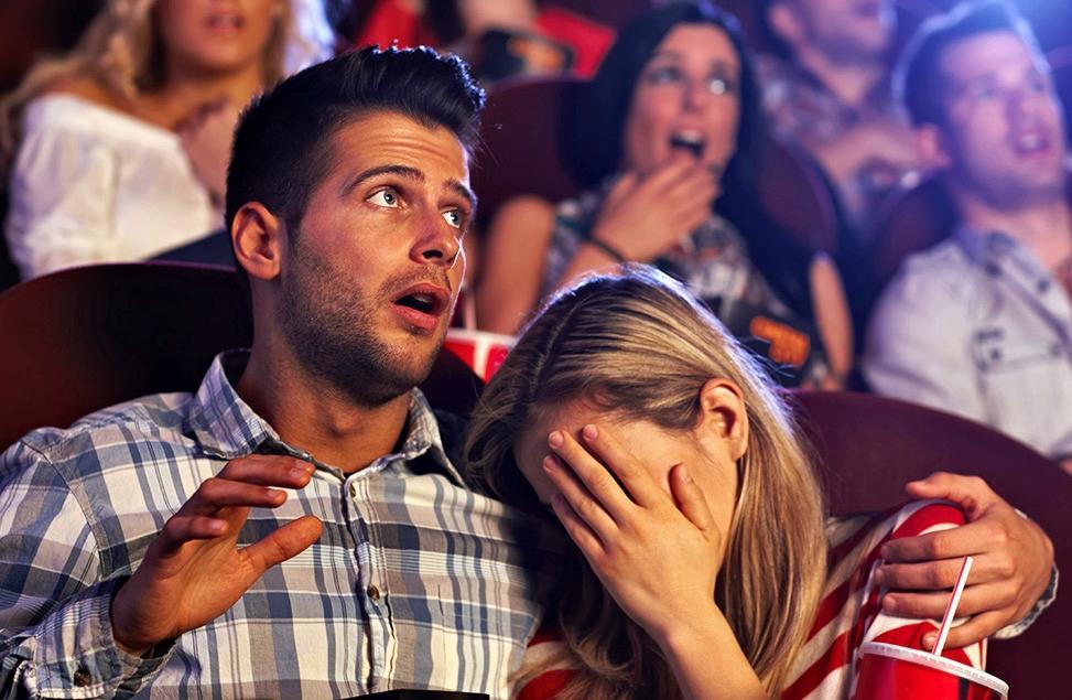Какие фильмы зрители не станут пересматривать? 10
