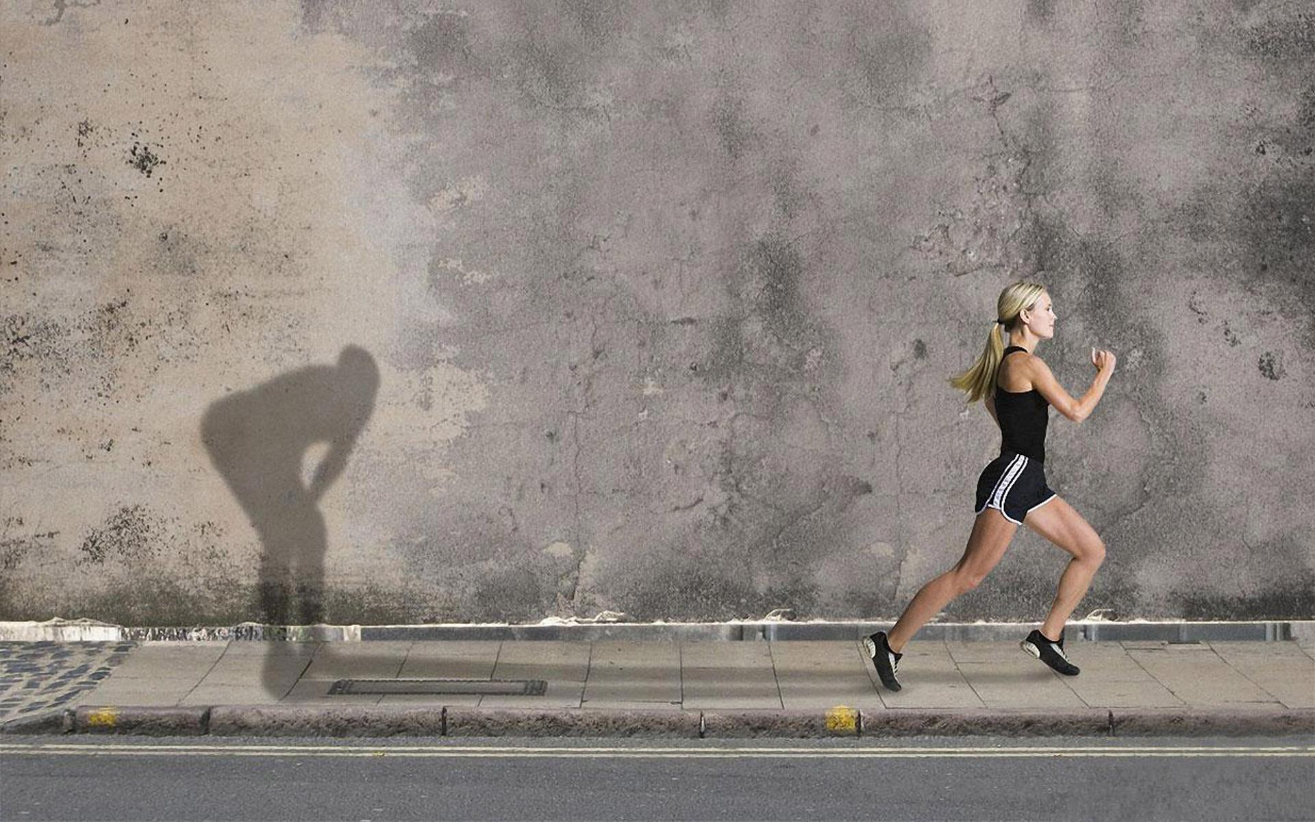 Ученые раскрыли секреты правильной пробежки 3