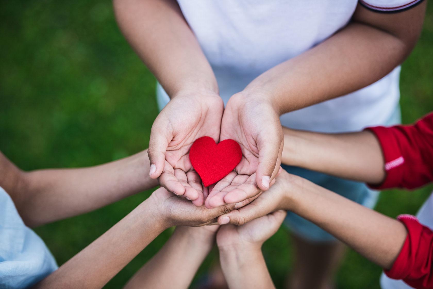 Сегодня - Всемирный день доброты 1