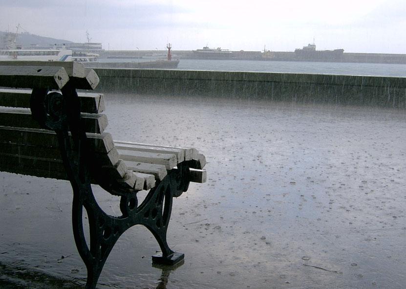 В Крыму ожидаются сильные дожди 1