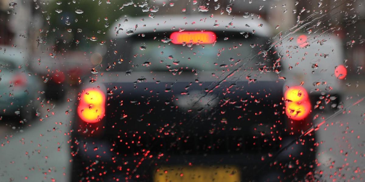 В Крыму ожидаются сильные дожди 2