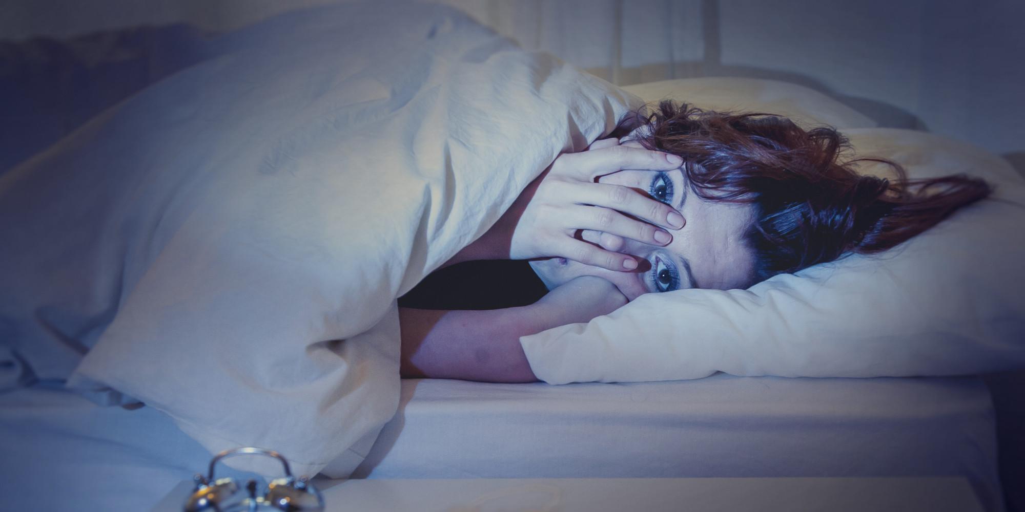 О пользе ночных кошмаров 1