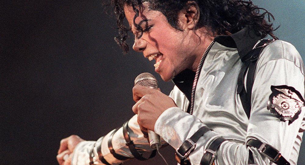 Кто снимет байопик о Майкле Джексоне 1