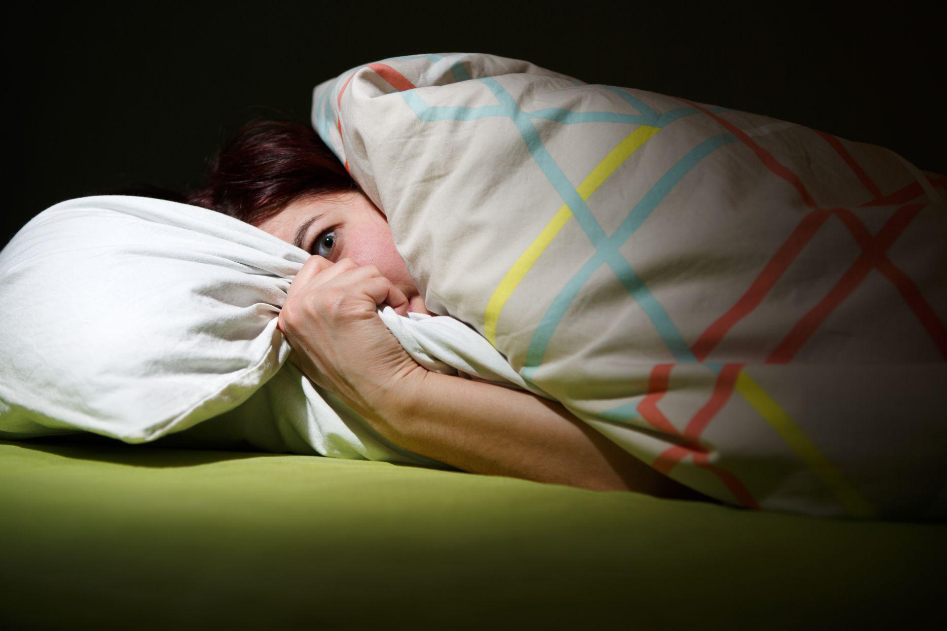 О пользе ночных кошмаров 8
