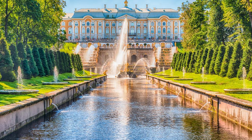 Назван самый фотографируемый город России 1