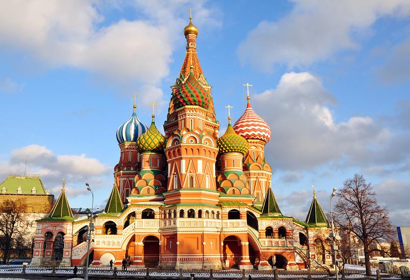Назван самый фотографируемый город России 2