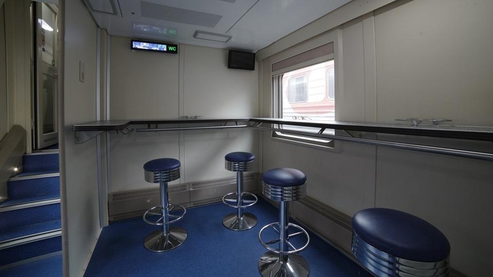 Пассажирам крымских поездов скучать не дадут 8
