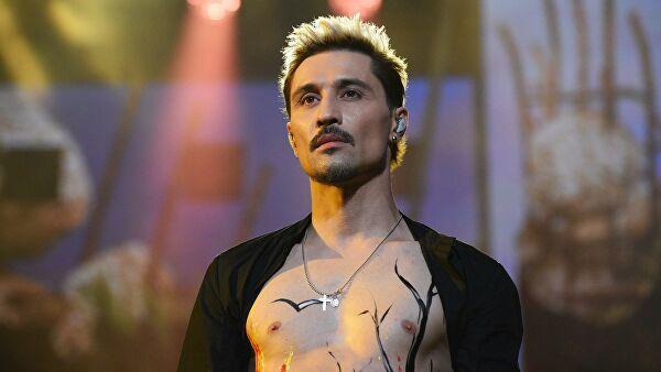 Билан отказался от концерта звезд «Евровидения» 1