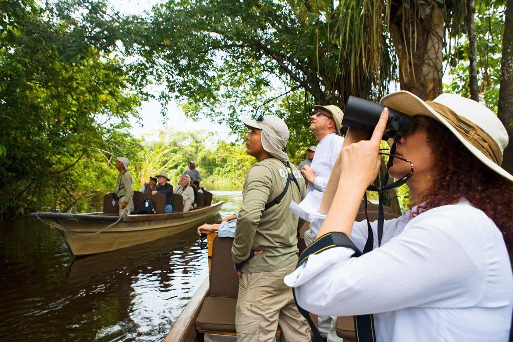 На что решатся туристы в новом году? 1