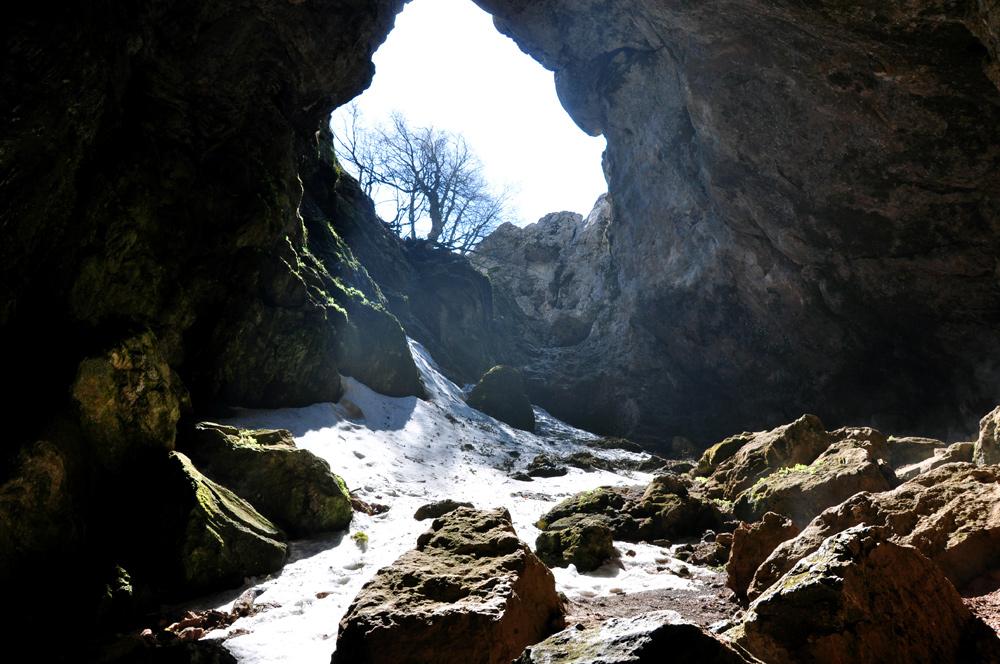 Крымские пещеры популярны у спелеотуристов 1