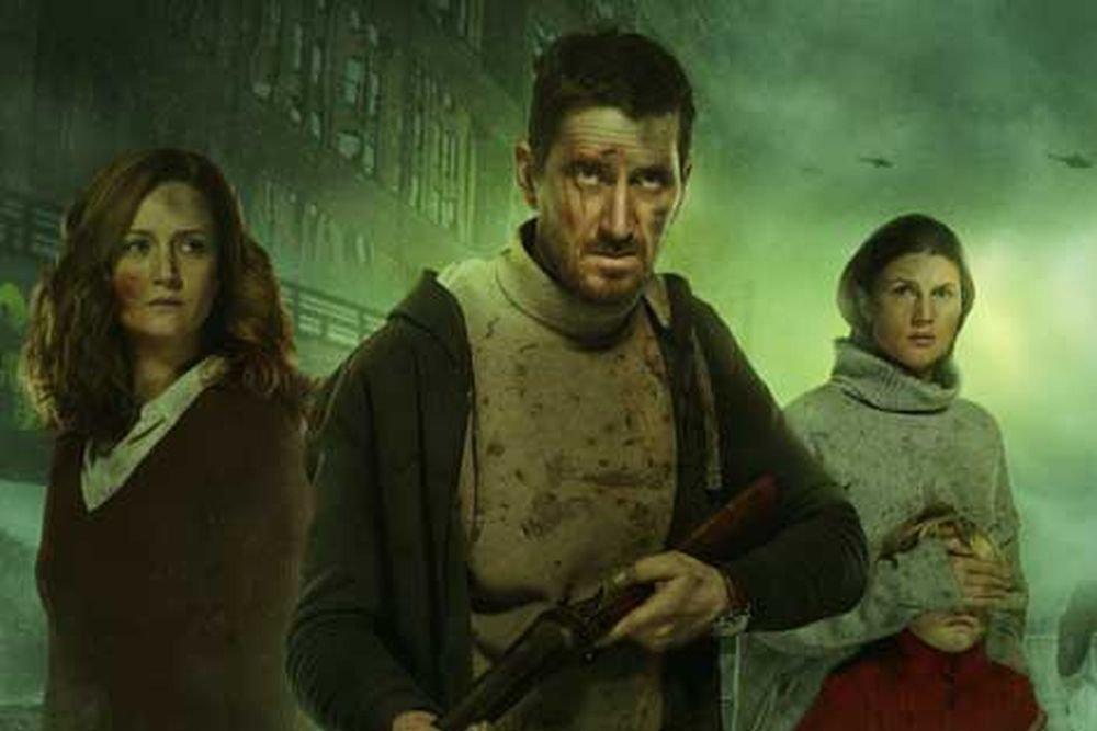 Критики выбрали лучшие российские сериалы 2
