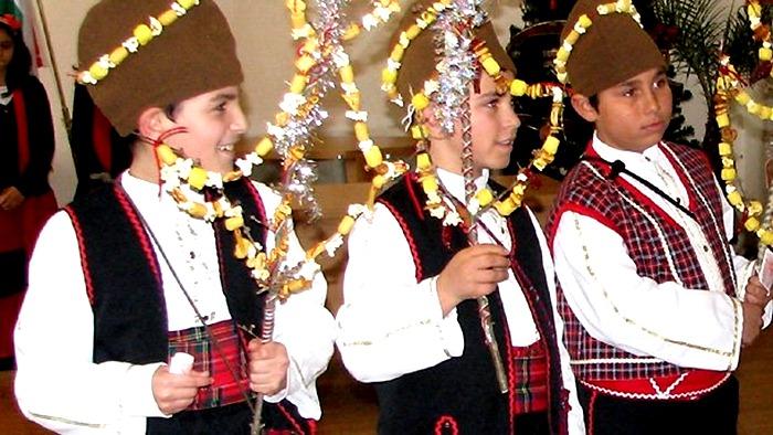 Новогодние традиции разных стран 2