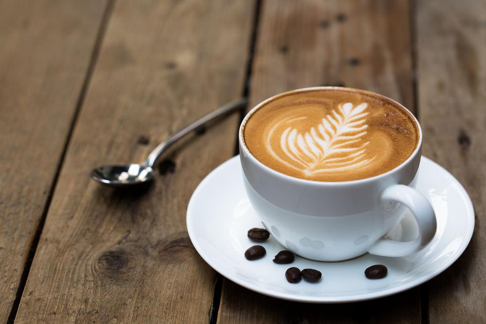 Что пить вместо кофе? 8