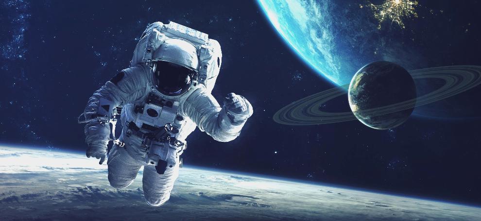 Первая гостиница в космосе 9