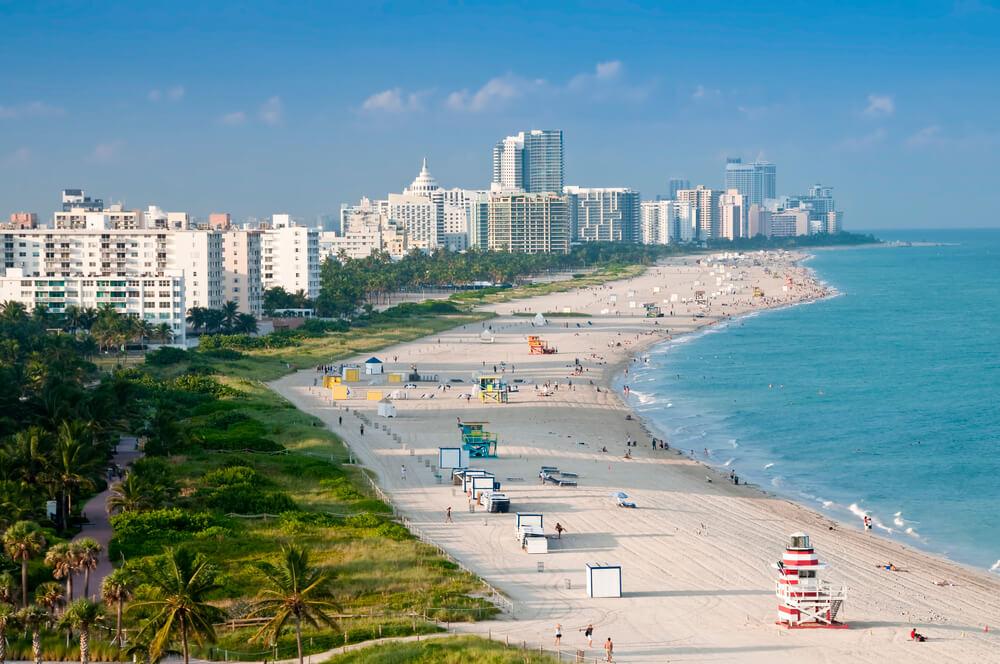 Составлен рейтинг самых туристических городов мира 1