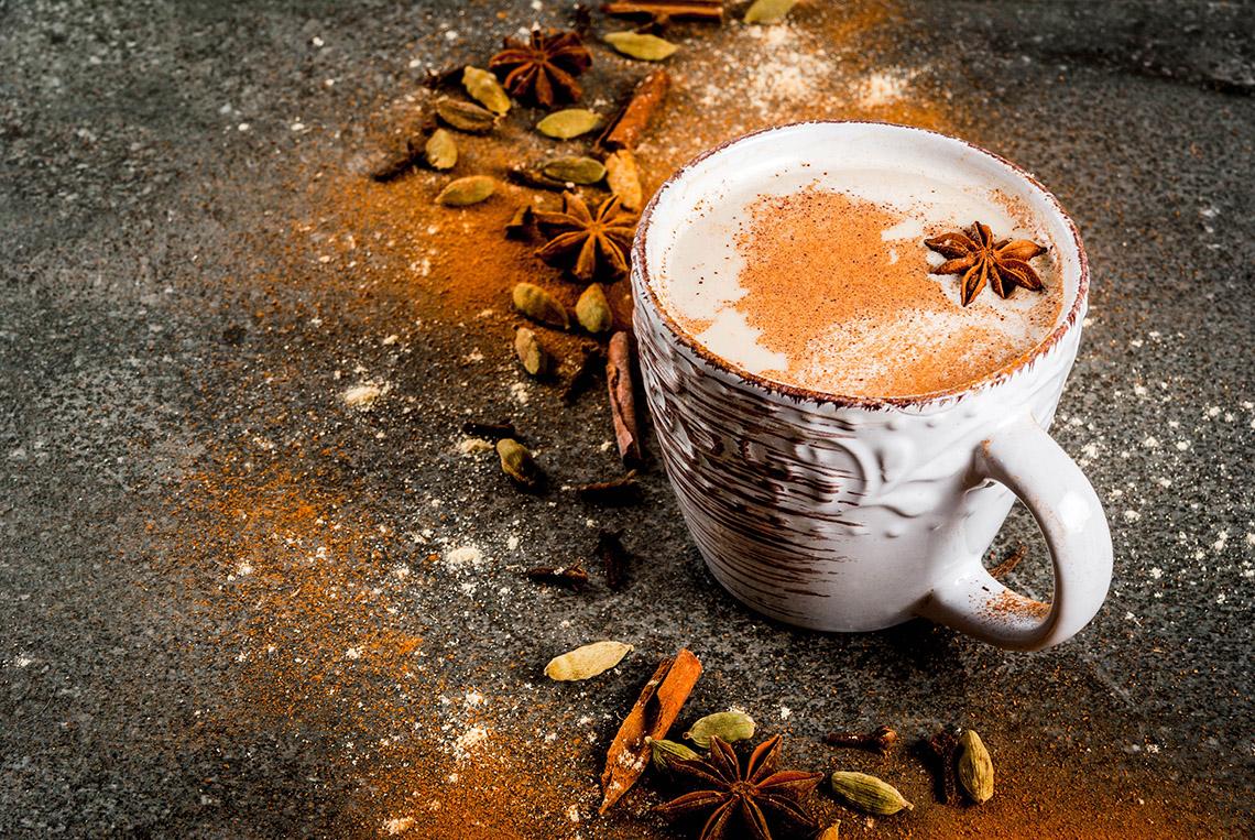 Что пить вместо кофе? 3