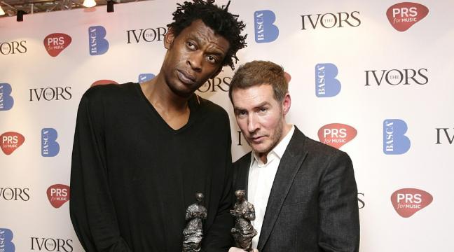 Massive Attack озадачилась проблемой климата 1