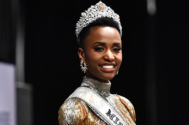 «Мисс Вселенной - 2019» стала девушка из ЮАР 7