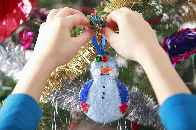 В Херсонесе выберут лучшую новогоднюю игрушку 10