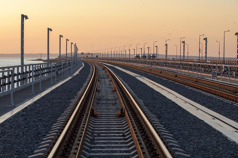 На первый поезд в Севастополь продали более 500 билетов 1