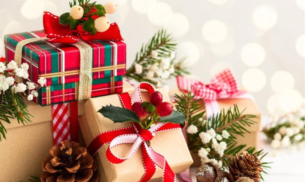 Что подарить на Новый год? 1