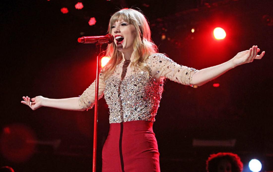 Forbes назвал самых богатых музыкантов года 1
