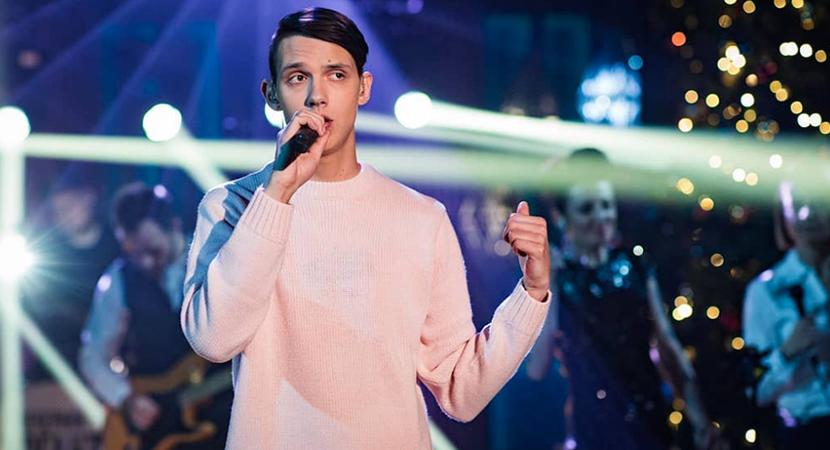 «ВКонтакте» назвала самого популярного артиста года 1