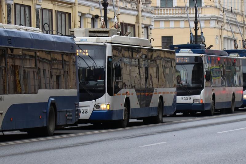 В Севастополе временно изменят схему движения общественного транспорта 10
