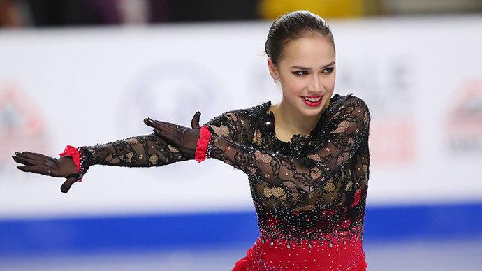 Самые популярные российские спортсмены 7