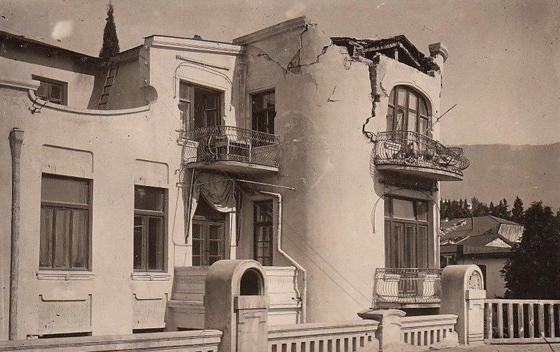 В Крыму снизилось количество землетрясений 1