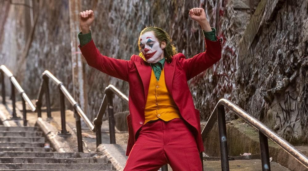 Американские кинокритики назвали лучший фильм года 2