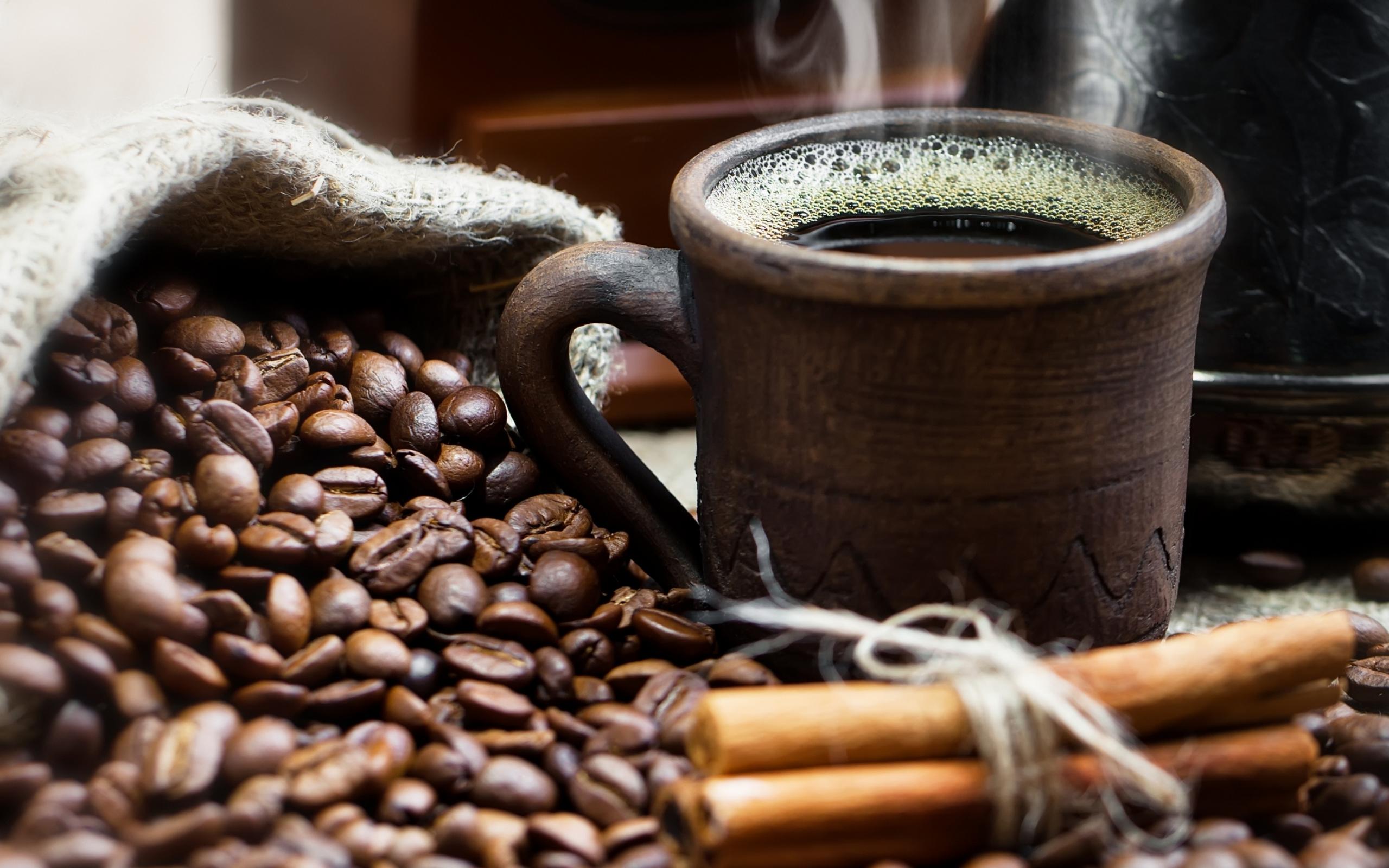 Ученые поделились формулой идеального кофе 7