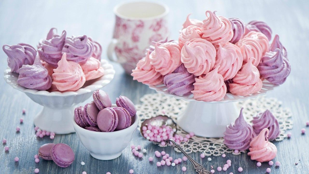 Сегодня отмечают День десерта 1