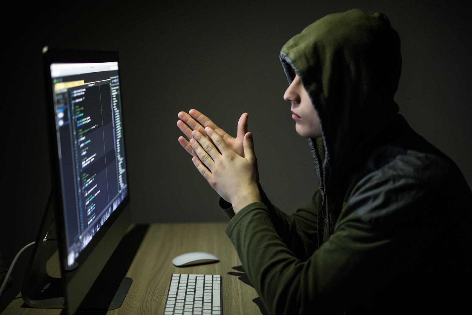 Секреты надежного пароля 9
