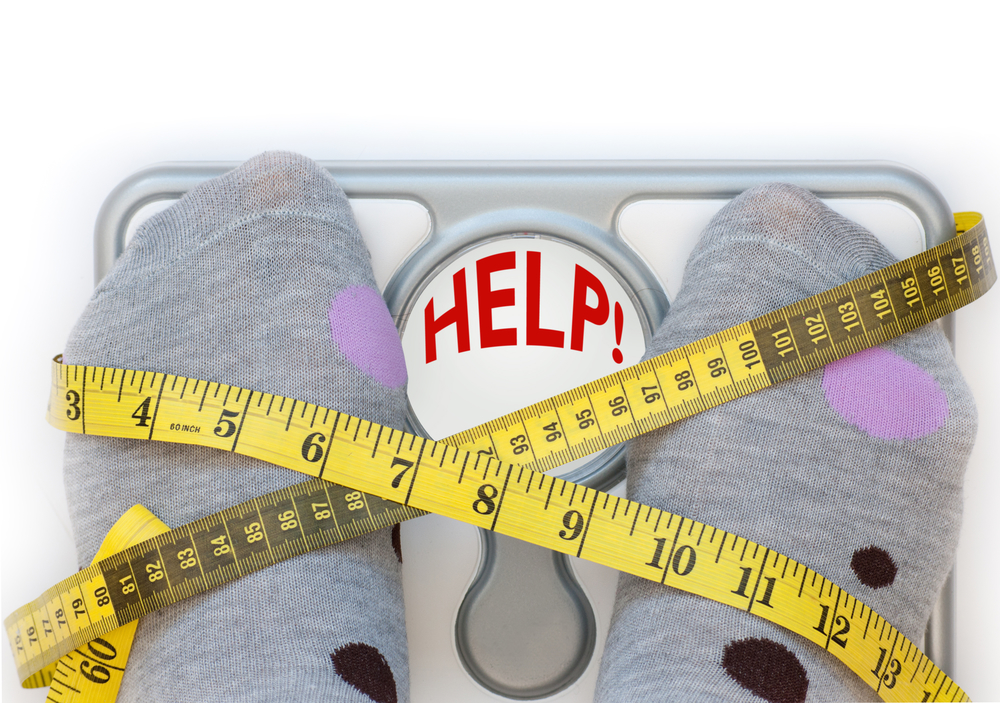 Ожирение может быть заразным 10