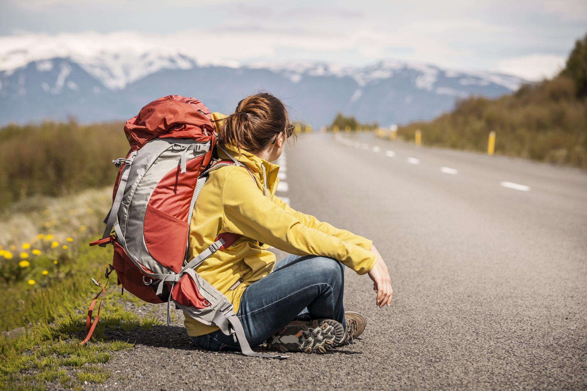 Какой транспорт самый популярный у туристов? 4